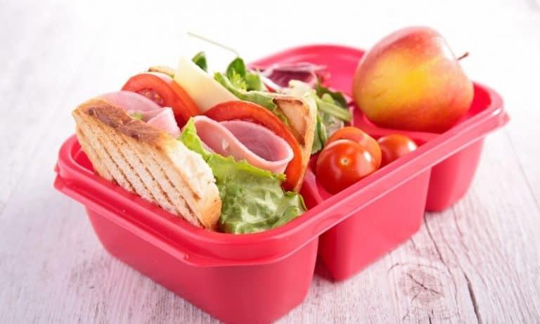 Healthy Road Trip Food: 20 Easy Recipes