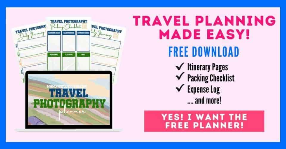 travel planning made easy