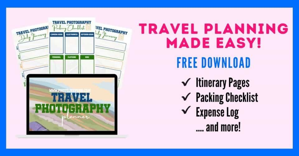 travel planning made easy optin