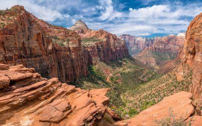 Best Time to Visit Utah National Parks