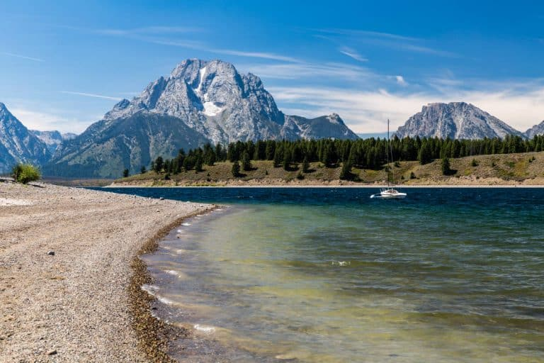 Things to Do in Grand Teton National Park in Summer