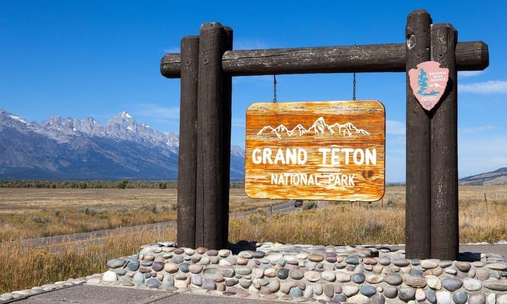 Summer Activities at Grand Teton National Park