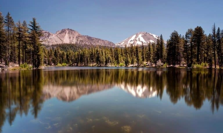 Best California National Parks in the Summer