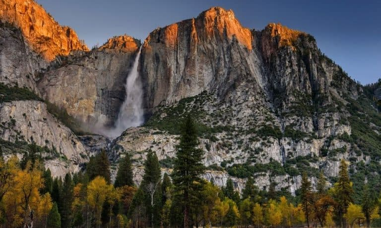 Best National Parks to Visit by Month