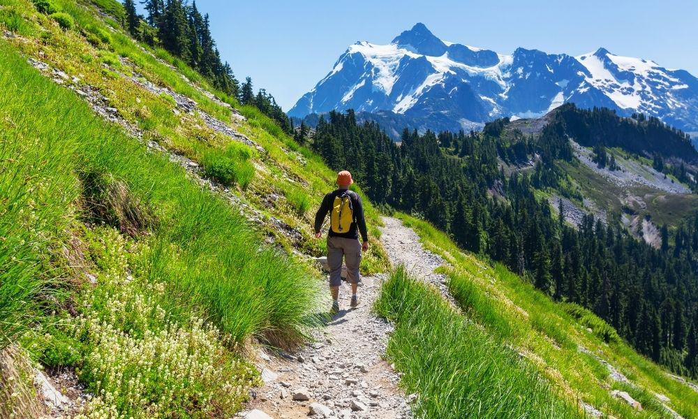 US Hiking Ideas