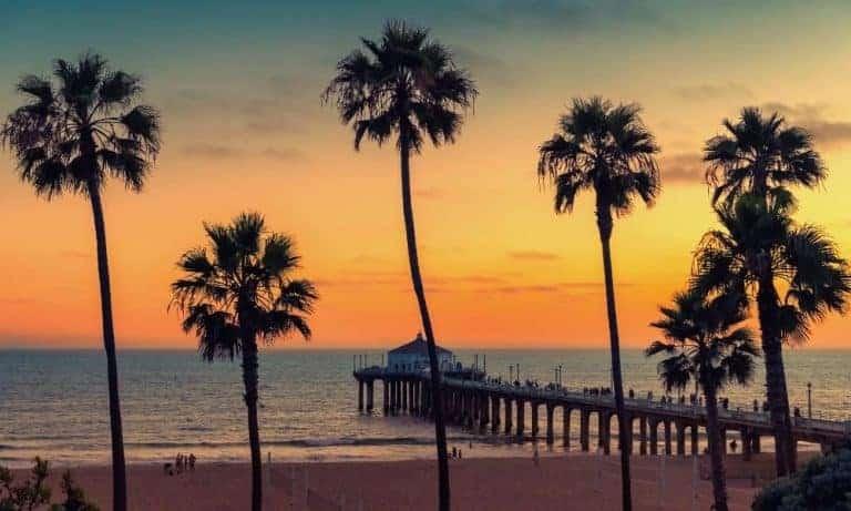 California Vacation Ideas