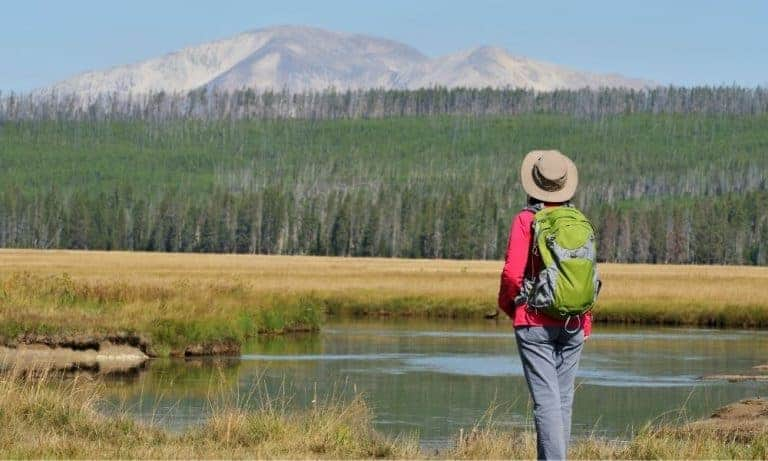 Things to Do at Yellowstone National Park