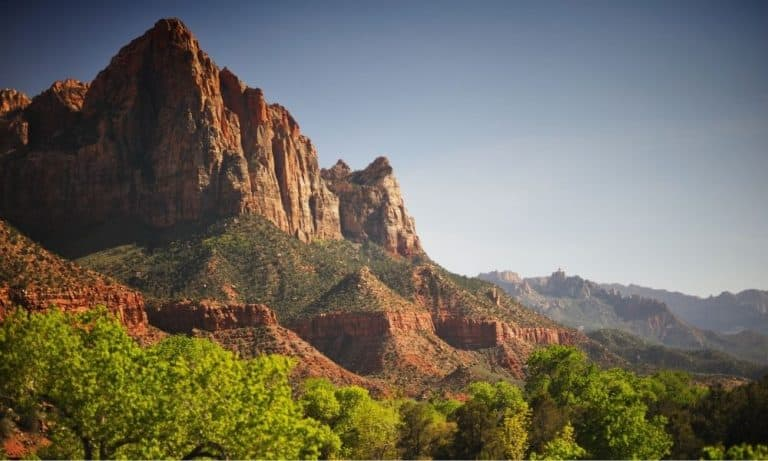 Zion National Park Vacation Ideas