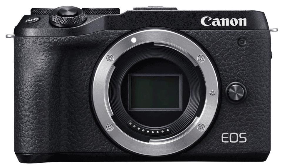 Canon 50M Mark II