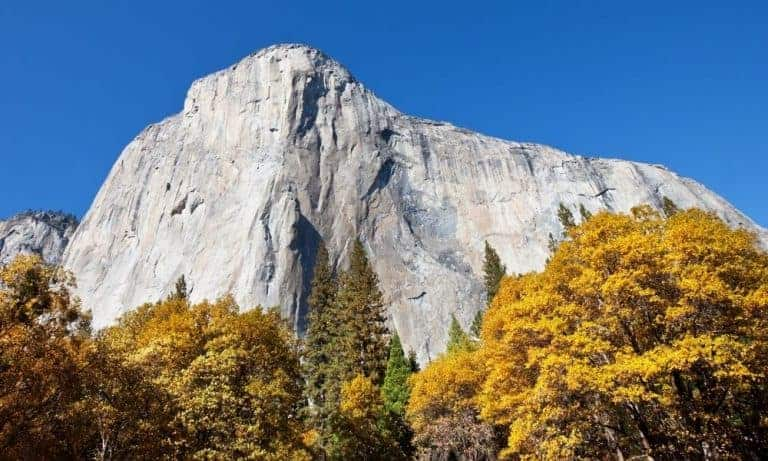 Visiting Yosemite National Park in the Fall: What to Look for When Out Shooting