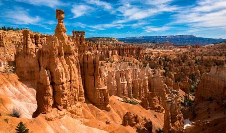 Visiting Bryce Canyon in November