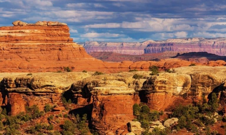 Why You Should Visit Canyonlands National Park in December