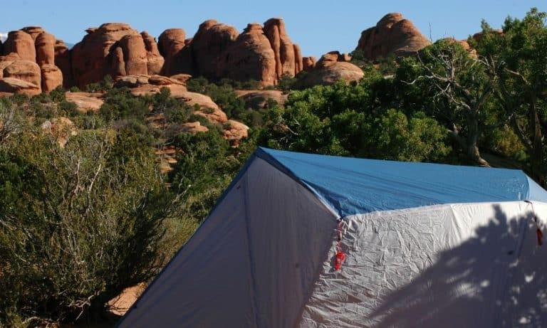 Where to Stay Near Arches National Park